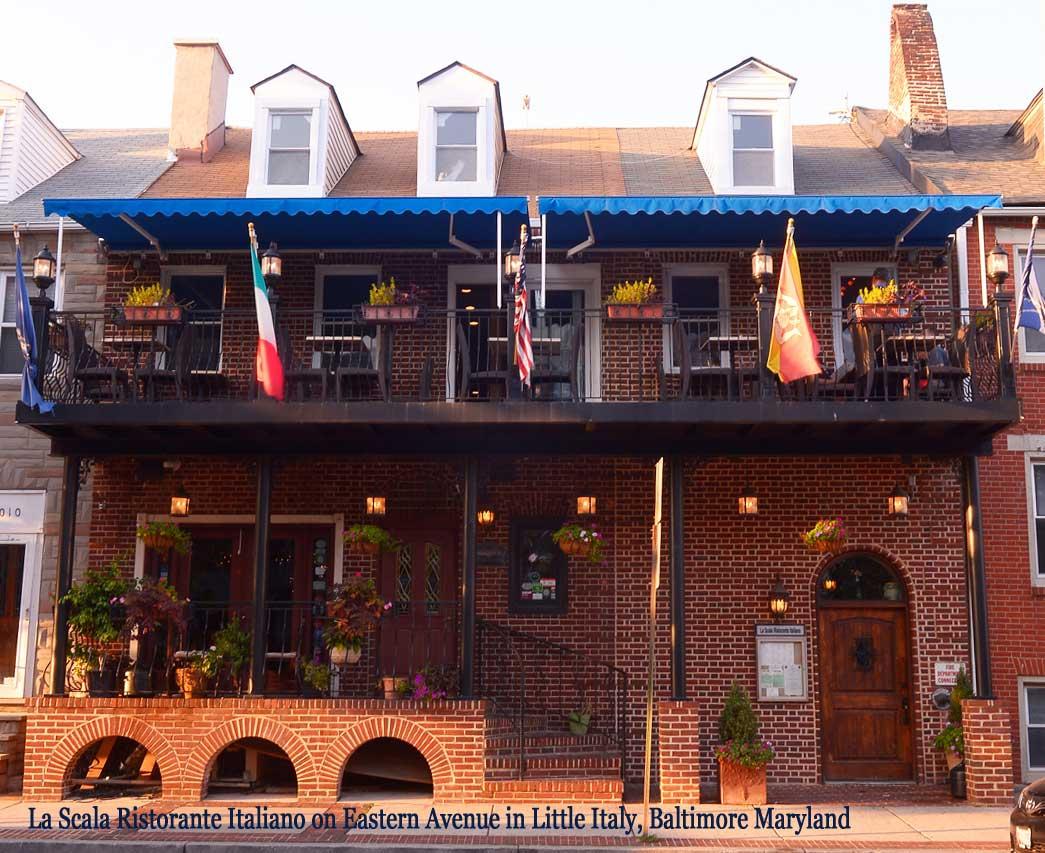 Baltimore Harbor Guide Photo Album